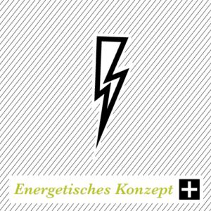 Energetisches Konzept